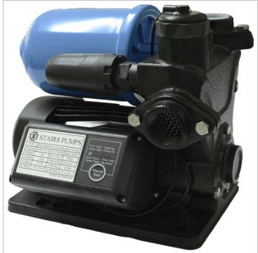 Silent Booster Pump-SSA series