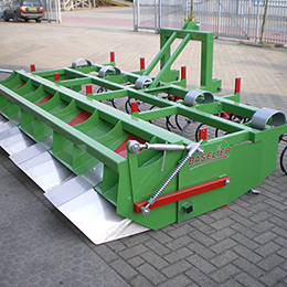 Baselier GKB Potato Cultivators