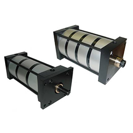 m3 series multistage cylinders