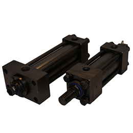 star 6 series heavy duty hydraulic cylinders