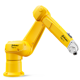 TX2-160L 6 axis industrial robot