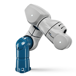 POWER cobot TX2touch-60 | TX2touch-60L