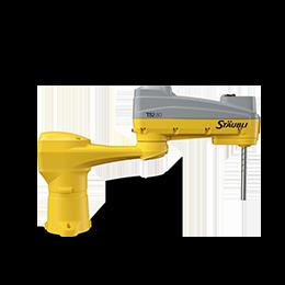 4-axis SCARA robotic Arm TS2-80