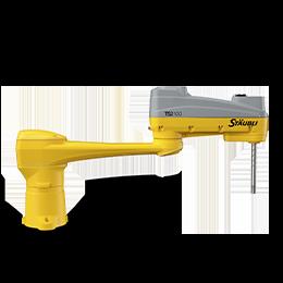 TS2-100  4-axis SCARA robotic arms