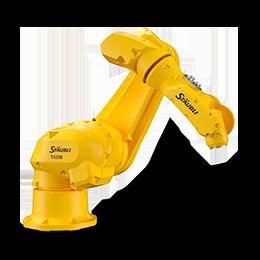 6-axis Industrial robotic Arm TX200