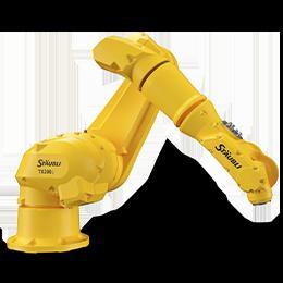 6-axis Industrial robotic Arm TX200L