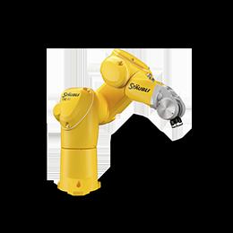 6 axis collaborative robotic Arms TX2-40