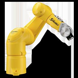 6 axis collaborative robot TX2-90