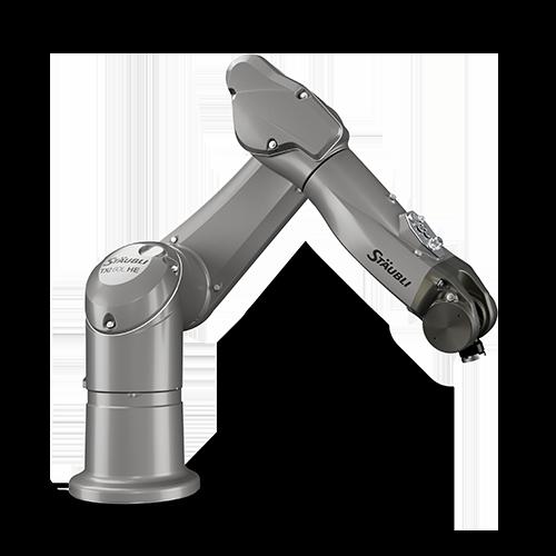 TX2-60   TX2-60L HE 6-axis robotic arm