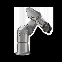 TX2-60 | TX2-60L HE 6-axis robotic arm