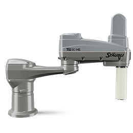 TS2-80 HE 4-axis robotic arm
