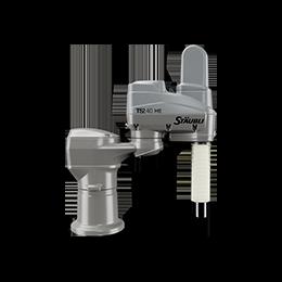 TS2-40 HE 4-axis robotic arm