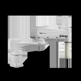 TS2-80 ESD 4-axis robotic arm