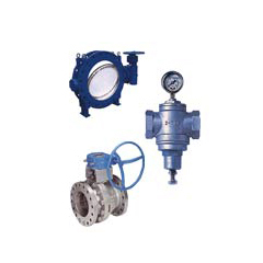 Jig And Din Valves
