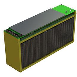 Next generation battery technology