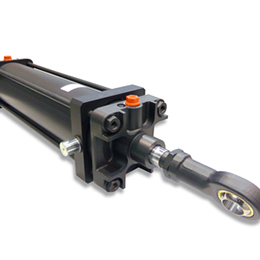 pneumatic special cylinder