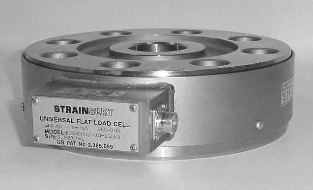 Metric Universal Load Cells