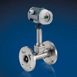 stream abb st4 steam swirl flowmeter