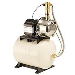 jet 80-45 ps-centrifugal jet pressure set