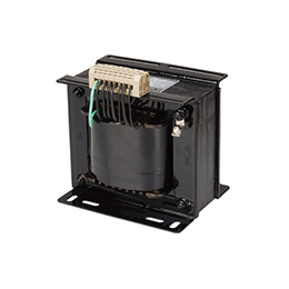 1 phase dry type transformer