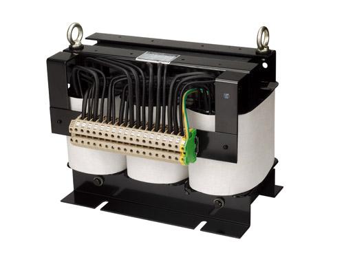 3 Phase Dry Type Transformer