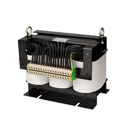 3 phase dry type transformer