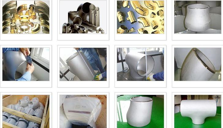 BW Pipe Fitting