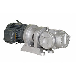 CR Three Screw Pump