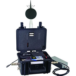 SV 277 PRO Noise Monitoring Station