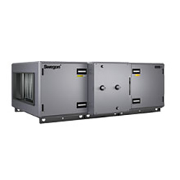 Air handling unit-GOLD SD