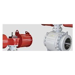 automation valves
