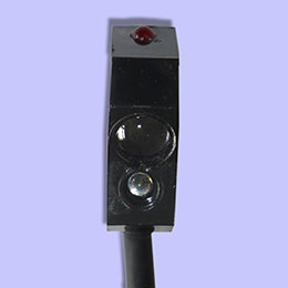 MINIFLEX PE2FO Reflex Sensor