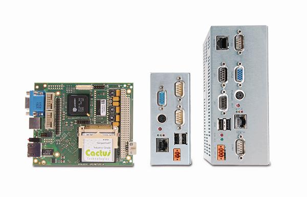 Retrofit Computers