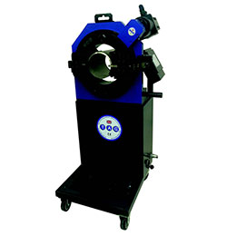 TAG E-Z Fab Pipe Cold Cutting and Bevelling Machine