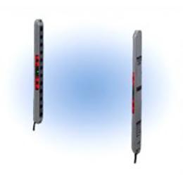 esn series light curtain sensors