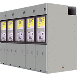 gv3n compact 33kv gis switchgear