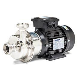 Centrifugal Industrial pump CTI AA