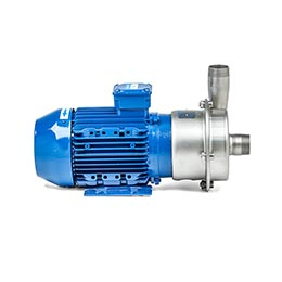 Centrifugal Industrial pump CTI CC and CTI CE