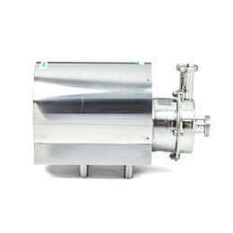 CTH hygienic pump CTH CC and CTH CE
