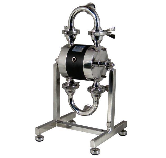 EHEDG aseptic pump TX144