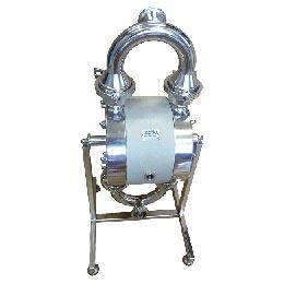 EHEDG aseptic pump TX244
