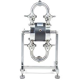EHEDG aseptic pump TX94