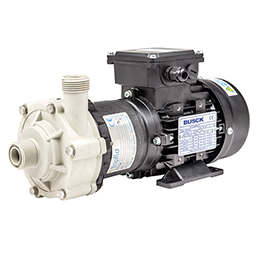 Magnetic drive centrifugal pump CTM 25-8