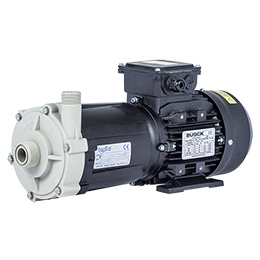 Magnetic drive centrifugal pump CTM 32-12.5