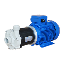 Magnetic drive centrifugal pump CTM 50-12.5