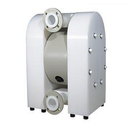 PE & PTFE Diaphragm pump T400