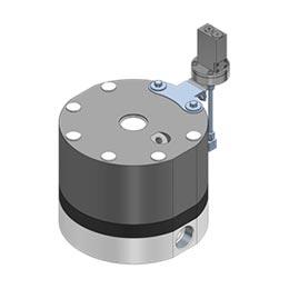 Pulsation dampener Options & Accessories