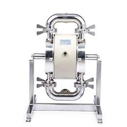 Sanitary pump T125