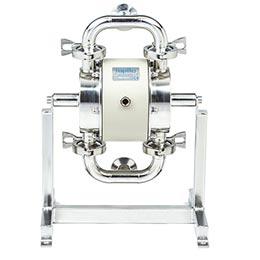 Sanitary pump T80