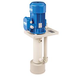 Vertical Centrifugal Pump CTV 32-12.5 plastic